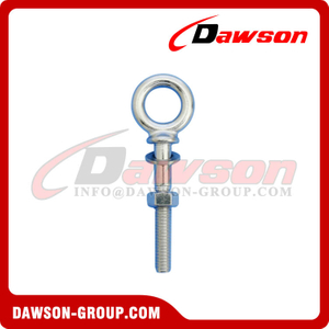 Stainless Steel Eye Bolt G277 With Washer and Nut