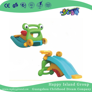 Indoor Kids Play Simple Plastic Small Toy (ML-2014802)