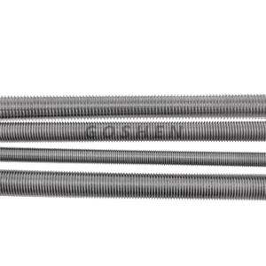 Stainless Steel DIN976 DIN975 Double End Threaded Stud