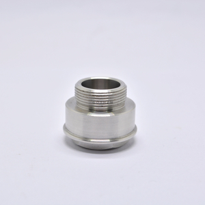 Stainless Steel 316 CNC machine part
