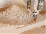 The good services of wood cnc router of Dekcel Cnc Company