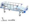 JH-C02 Two Function Manual Bed