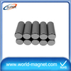 Certificated Motor Neodymium Strong Cylinder Magnet