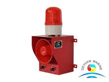 Lifting Machinery Audible Alarm