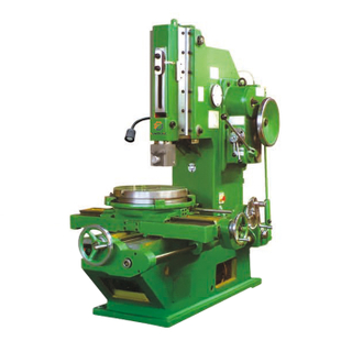 B5032 Factory Promotion Vertical Slotting Machine with Configuration System