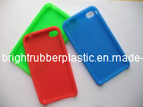 Colored Customized Silicone Rubber Sleeve