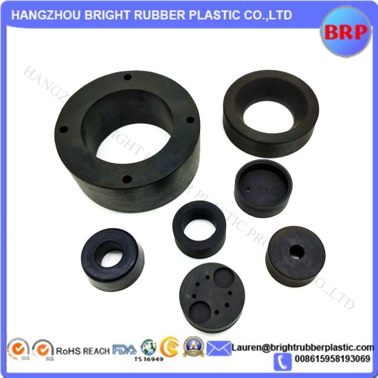 OEM Automotive Rubber Products with Ppap