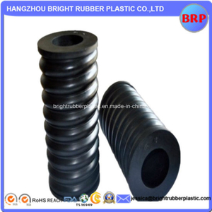OEM High Quality Spring Shape Rubber Damper