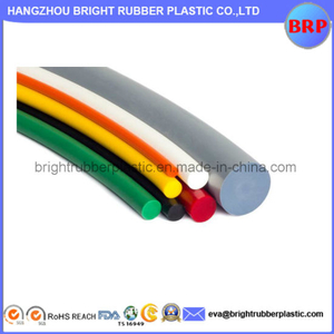 High Quality Customized Silicone Cord for Seal