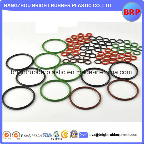 Water Sealing FKM O Ring