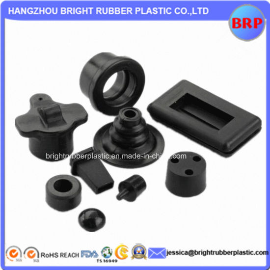 High Quality Compressed Molding Rubber Components