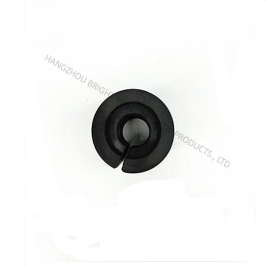Rubber Bushing with Inner Rings Customized in High Quality