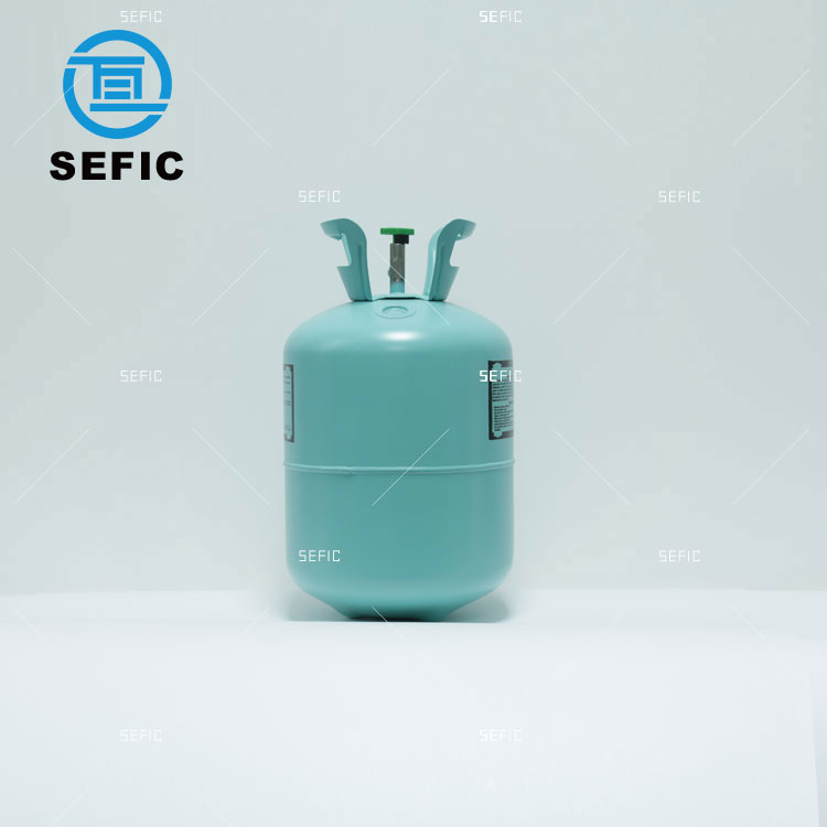 R134a High Purity Refrigerant