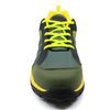 China pu injection anti static airport sport safety shoes fashion