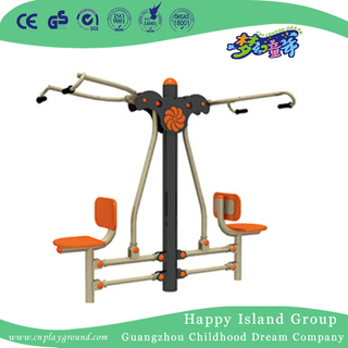 Outdoor Limbs Training Equipment Sit And Pull Training Machine (HHK-13305)