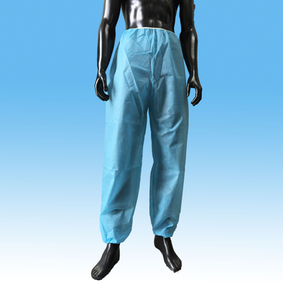 SBPP Scrub Disposable Long Pants