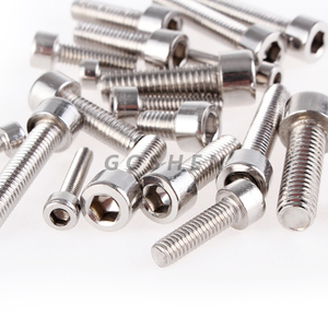 Stainless Steel 304 m16 Socket Head Cap Bolts