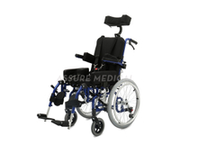 Cerebral Palsy Wheel Chair NT002