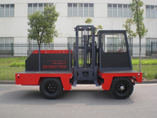 CCCD-4C side loaders for sale