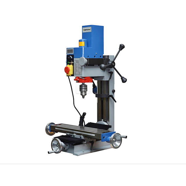 ZAY7013V Gear Drive Milling Machine with Varible Speed