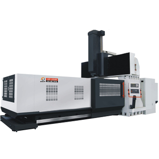 SP-2240 Gantry CNC Milling Machine