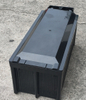 6-TKA-150A Ordnance /Military/Tank Heavy Duty Battery 12V155AH