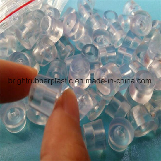 Molded Silicone Products as Processing with Supplied Drawings