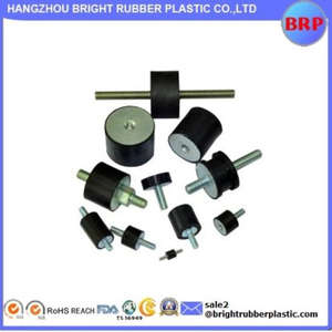 High Quality Custom Rubber Shock Damper on Sale
