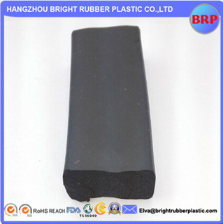 High Quality EPDM Foam Rubber Parts