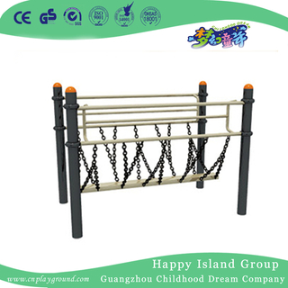 Outdoor Relaxing Fitness Equipment Suspension Bridge (HD-13104)