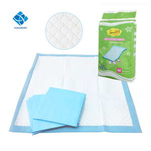 OEM Adult Incontinence Gel Super Absorbency Waterproof Soaker Pads