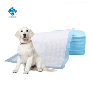 All Size Fluff Pulp Friendly Feature Extra Large Pet Training Pads
