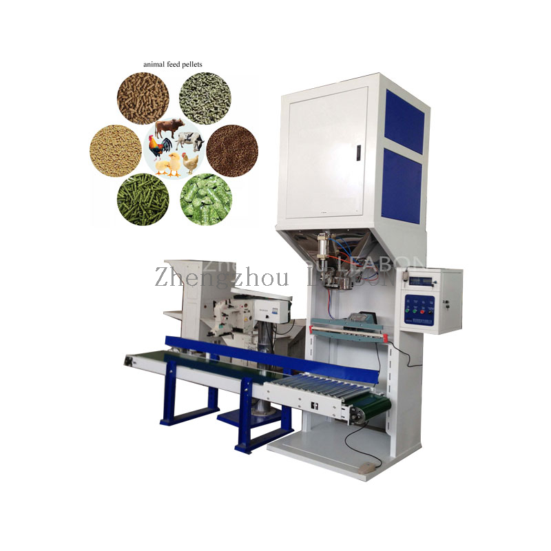 DB Series Automatic Bagging Machine
