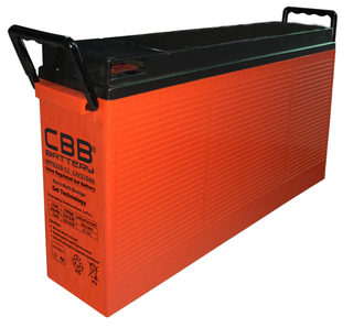 Eurobatt Gel Battery