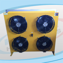 AH2590T Series Air Cooler