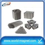 Certificated Strong Power Neodymium Ball Magnet