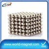 Selling! Strong Rare Earth Neodymium Sphere Magnets Cube Ball N42 Diameter 5mm