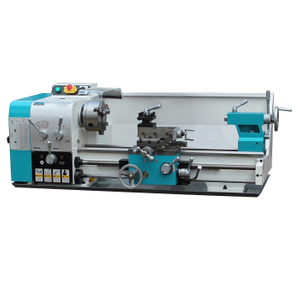 BL330E-1 Lathe Machine Mini with Arc Style Headstock And Operating Bar