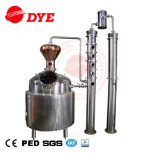Stainless Steel Restaurant Rum Brandy Distillation Equipment for Sale