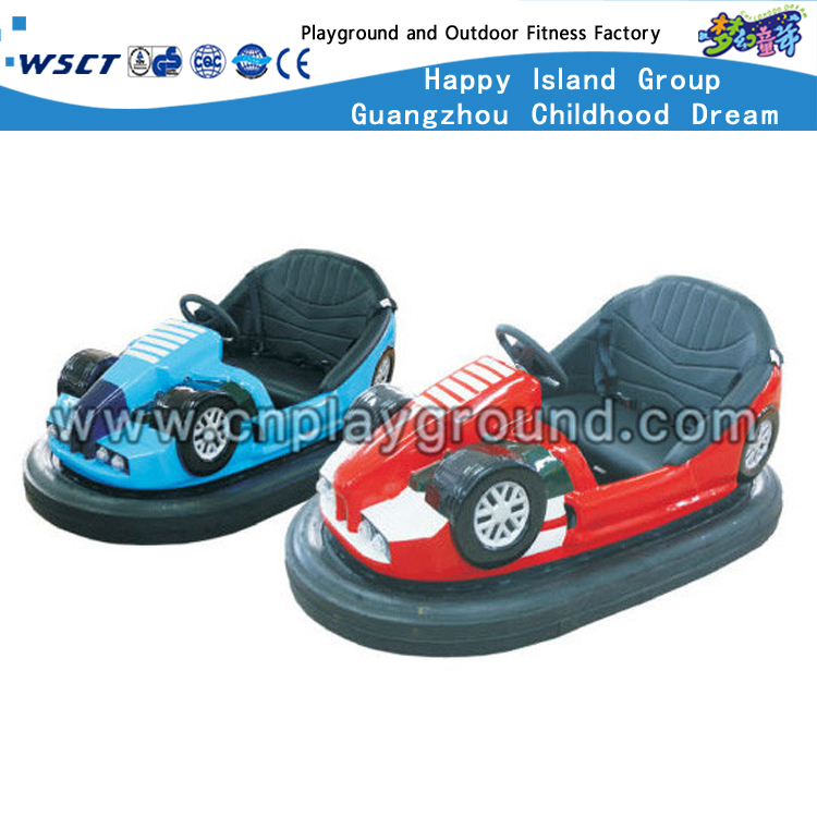 Amusement Park Luxury Electric Children Bumper Car Equipment for Sale (HD-11206)