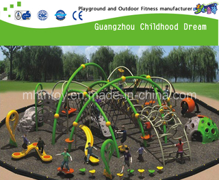 Commercial Outdoor Metal Children Playground Equipment for Sale