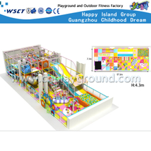H13-60006 New Design Indoor Playgrounds Kids Play Equipment