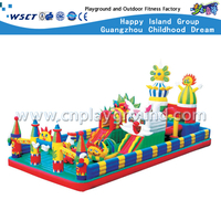 Outdoor Cartoon Children Inflatable Castle for Amusement Park (M11-06103)