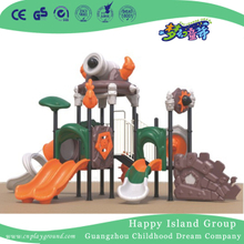 Outdoor Funny Magic Tribe Series Children Playground Equipment (1909901)
