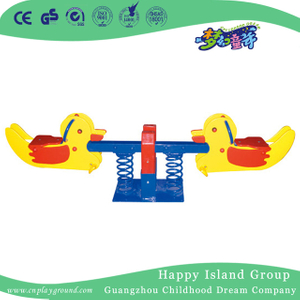 Outdoor Children Seesaw Equipment For School (HJ-20601)