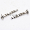 Stainless Steel Pan Head Self Drilling Screw