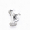 Stainless Steel Custom Cylindrical Pin