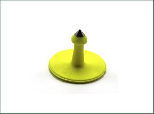 High Quality 125KHZ LF RFID Passive Cattle Ear Tag