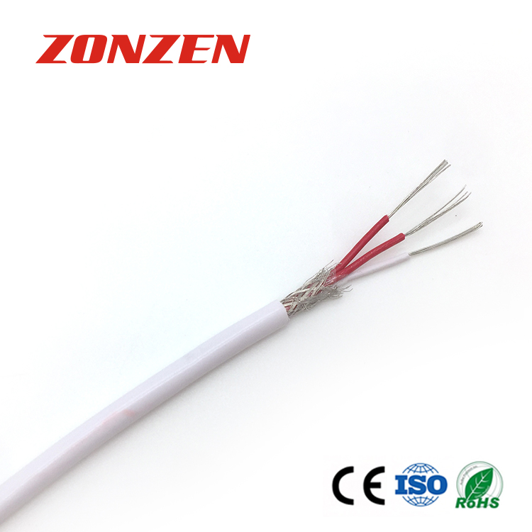 PVC insulated Resistance Temperature Detector Cable (RTD Wire)