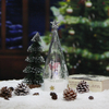 modern glass ball ornaments xmas gift item